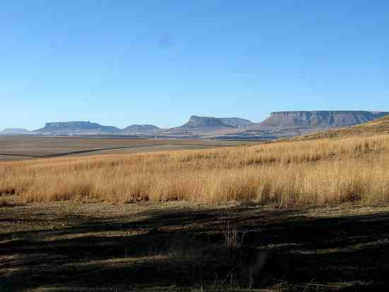 Farmlands Harrismith