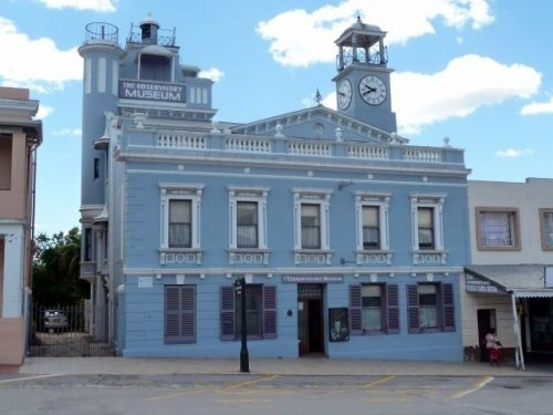 Grahamstown Observatory